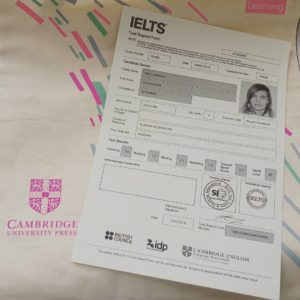 Buy IELTS Certificate online without exam The International English Language Testing System (IELTS) measures the language