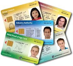 Buy Australia ID card online Age proof card (ID card) produced with original quality. Model 2021 year. Validation period 10 years