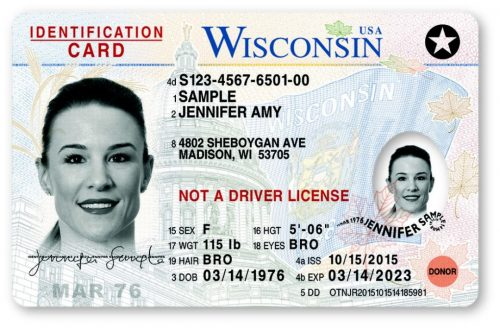 Buy US ID card online quality United States identification card online. California, Texas, Florida, New York and some others states available.