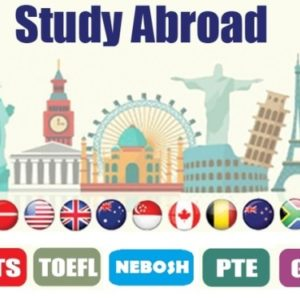 Here, you can buy TOEFL certificate without exam. You do not need to Registered for the test. We will do everything for you ok.